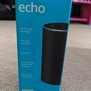 Echo 2nd generation